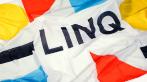 flag design linq